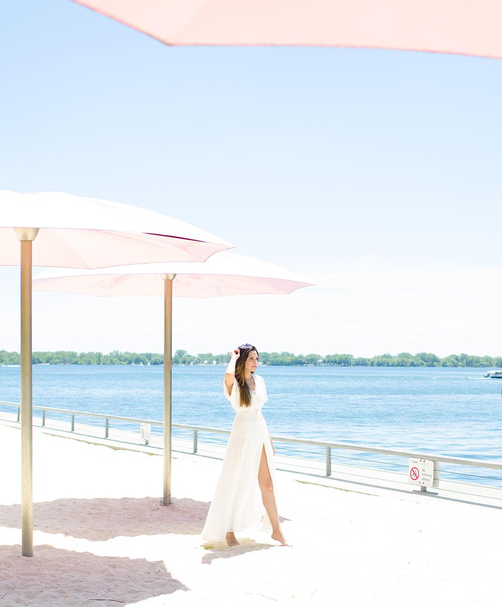 Zara, Zara Beach Cover Up