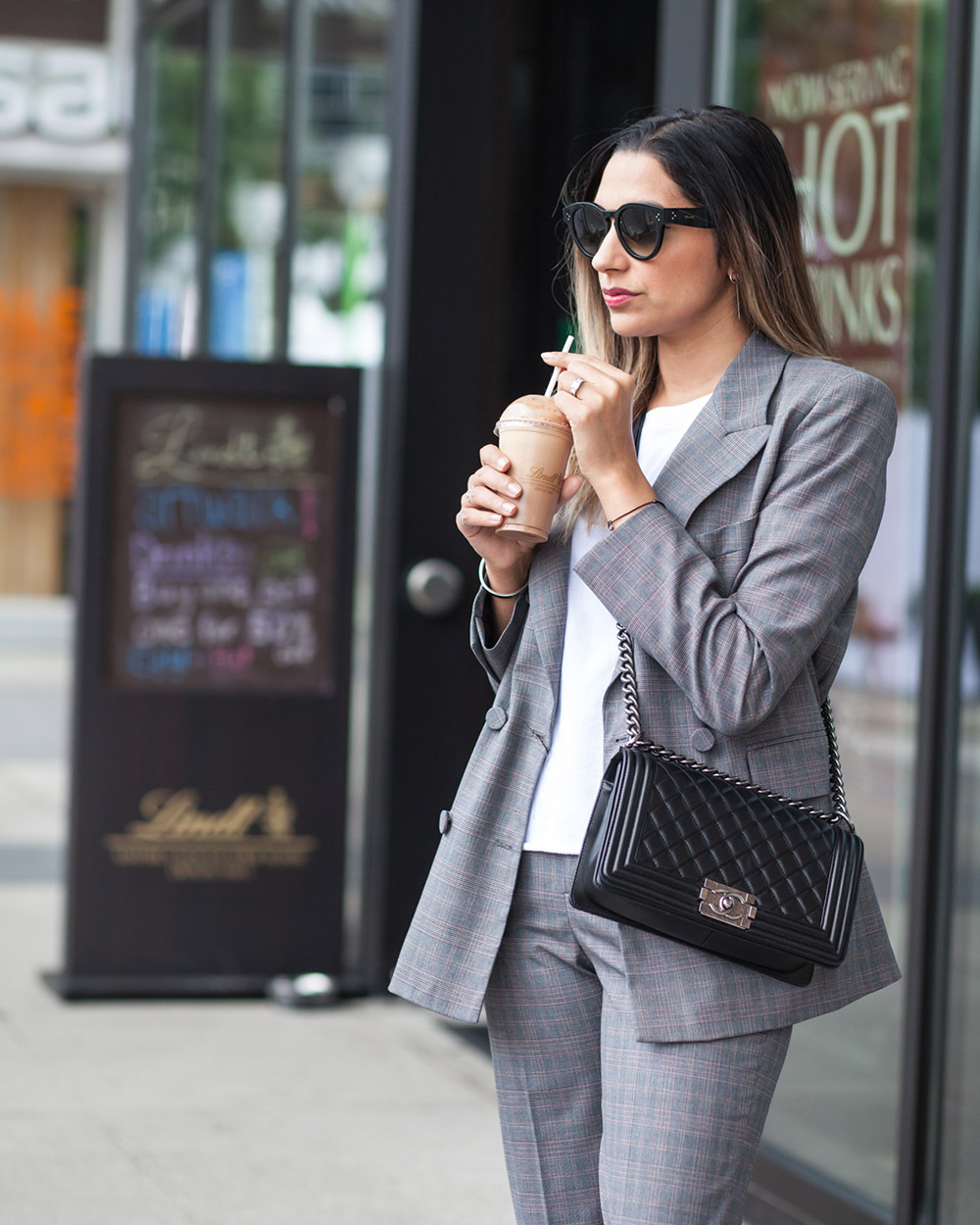 Menswear Inspired Style, Zara Style, Zara Fashion