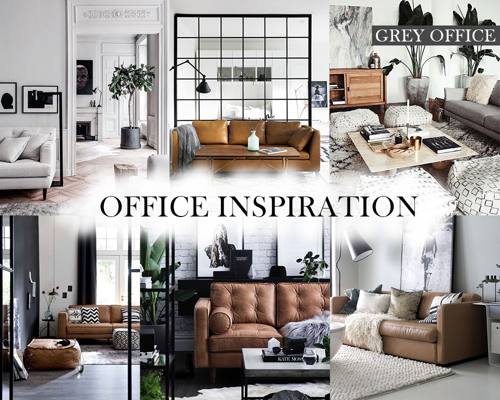 OFFICE : INSPIRATION