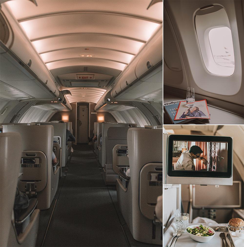 British Airways, Dubai, Double Airbus, Airbus 787 British Airways