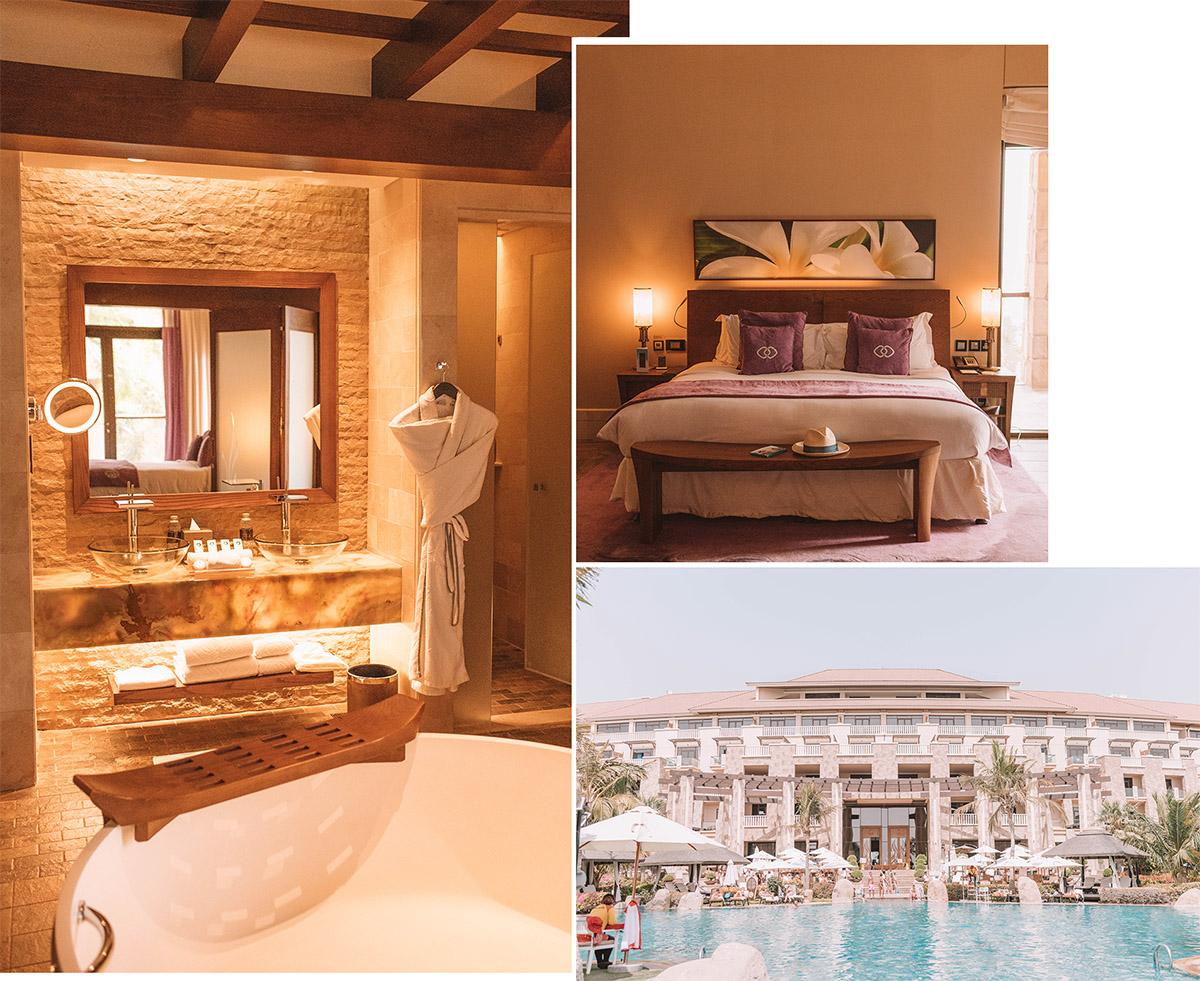 Sofitel, Sofitel Dubai, Sofitel The Palm