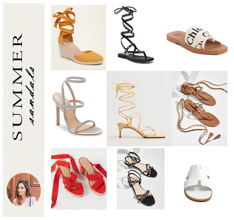 spring trend 2021, sandal season, sandal it list, sandal trends you need for 2021, sandals 2021, sandal trends 2021, shoe trends, summer trends, spring trends