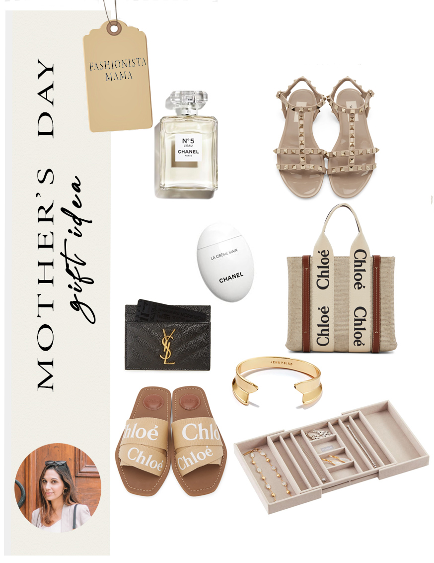 Mothers Day Gift Guide Fashionista Mama